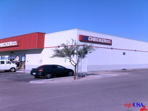 Checker Auto Parts - Phoenix AZ 85035 | 602-272-2147 ...