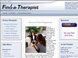 Find-A-Therapist.com - Mesa, AZ