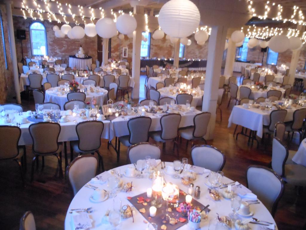 Pictures for Bread & Chocolate Catering and Events in Goshen, IN 46528