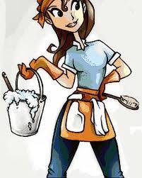 housekeeping logo from Maid Easy Cleaning Service in Woodstock, GA ...