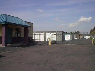 Storage West Self Storage - Phoenix - Phoenix, AZ