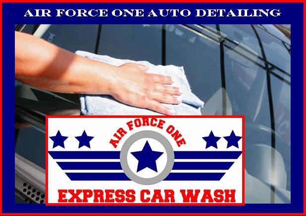 air force one express car wash albuquerque nm 87108 505 750 7837. Black Bedroom Furniture Sets. Home Design Ideas