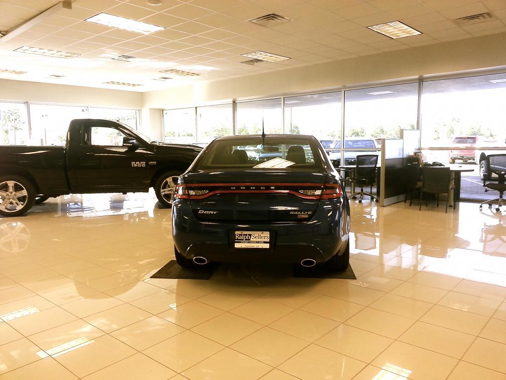 Ralph Sellers Motor Chrysler Dodge Jeep Ram Srt Hyundai