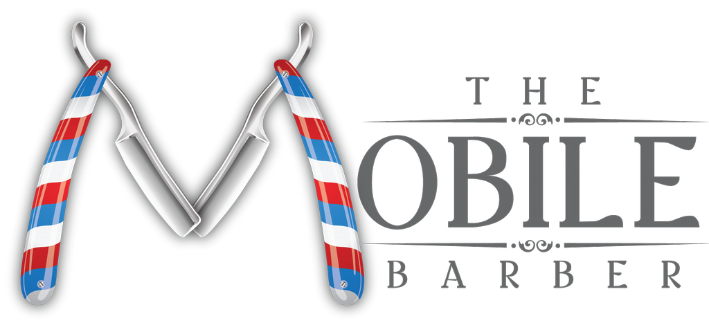 barber shop logos short hairstyle 2013