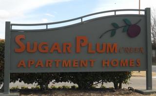 Sugar Plum Creek Apartments Tulsa Ok