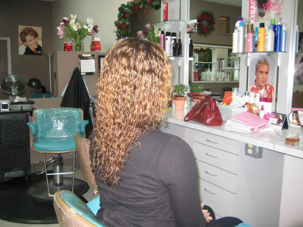 Hair Salon Perm : Pictures for Ideal Salon in Edmonds, WA 98020 Barbers