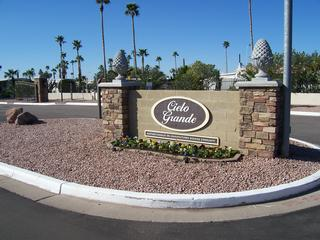 Cielo Grande Mobile Home Park - Mesa, AZ