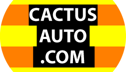 Cactus Auto Tucson Az