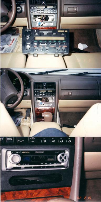Sound FX - Tucson AZ 85705   520-884-8880   Car Accessories