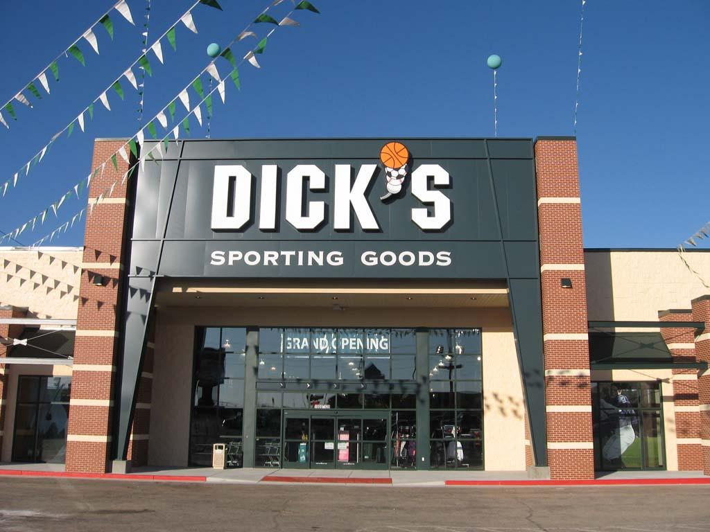 Dick 39 s sporting goods hattiesburg ms 39402 601 264 6648 for Dicks sporting goods fishing