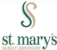 St mary s family dentistry logo