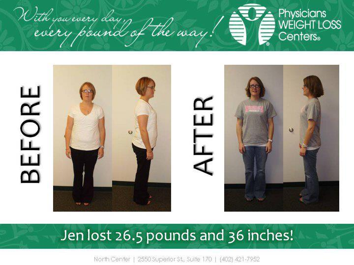 Omaha Ne Medical Weight Loss From Physicians Weight Loss Centers Omaha In Omaha Ne 68144