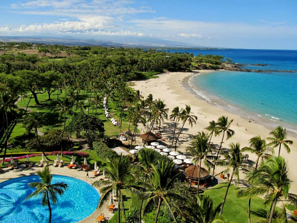 Restaurants Near Mauna Kea Beach Hotel