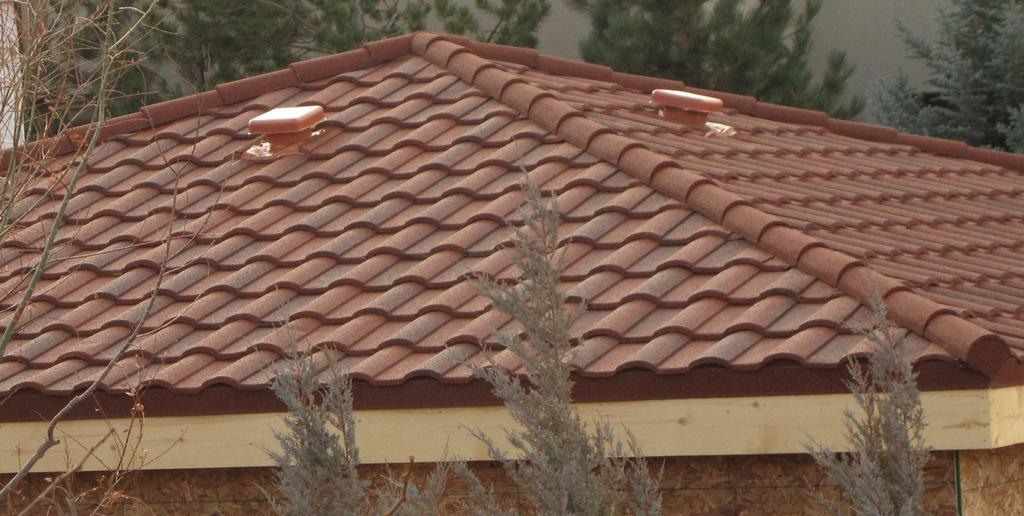 Pictures for true green roofing solutions in reno nv 89509 for Spanish tile roofs
