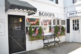 Scoops Old Fashioned Ice Cream Wilton Ct