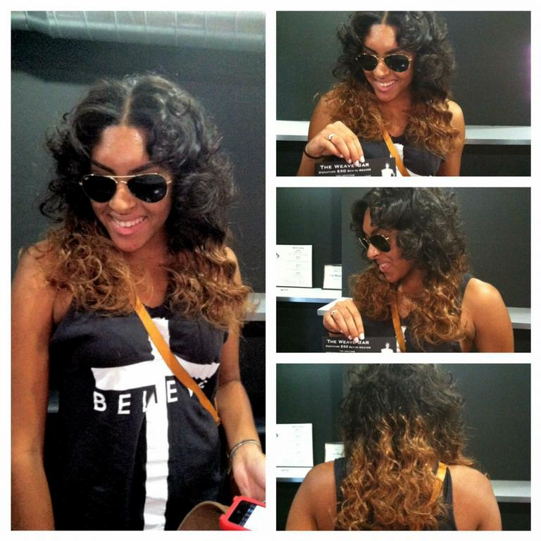 Best Natural Hair Stylists In Ct