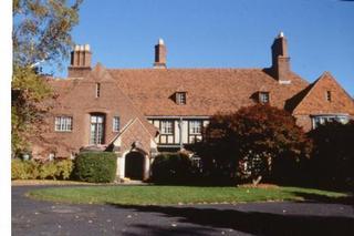 Chimney Crest Manor - Bristol, CT
