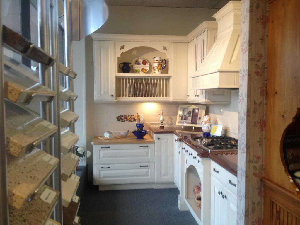 Pictures for new england kitchen design center in monroe for Kitchen samples
