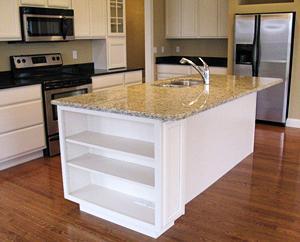 Kitchen Remodeling St. Louis - Updating Appliances, Kitchen Renovation