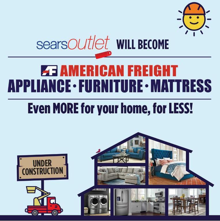 American Freight Furniture And Mattress Rosevile: Appliance, Furniture, Mattress
