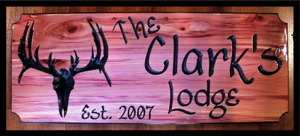 Consignment Furniture Nashville Tn Some Guy's Wood Signs & Crafts - Gatlinburg TN 37738 | 865-712-2660