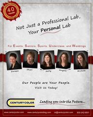 Century Color Laboratories INC - East Hartford, CT
