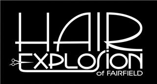 Hair explosion fairfield ct 06824 203 259 5550 for Adams salon fairfield ct