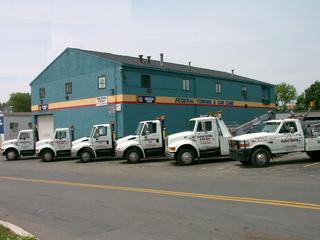 Federal Automotive Service & Towing - Danbury, CT