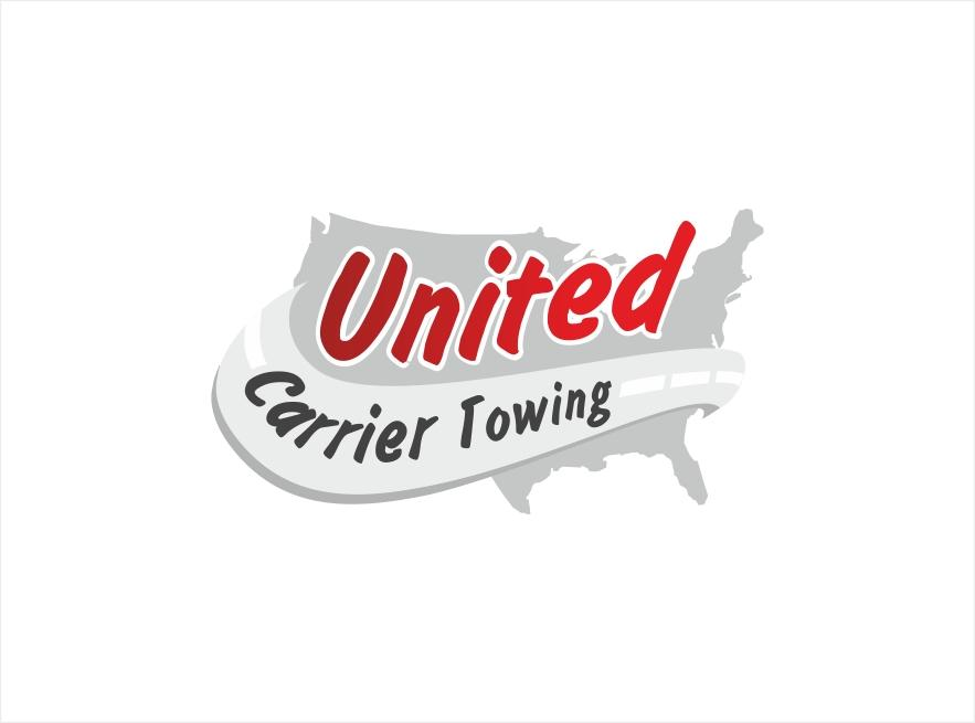 Unitedcarriertowing Logo1 From United Carrier Towing In