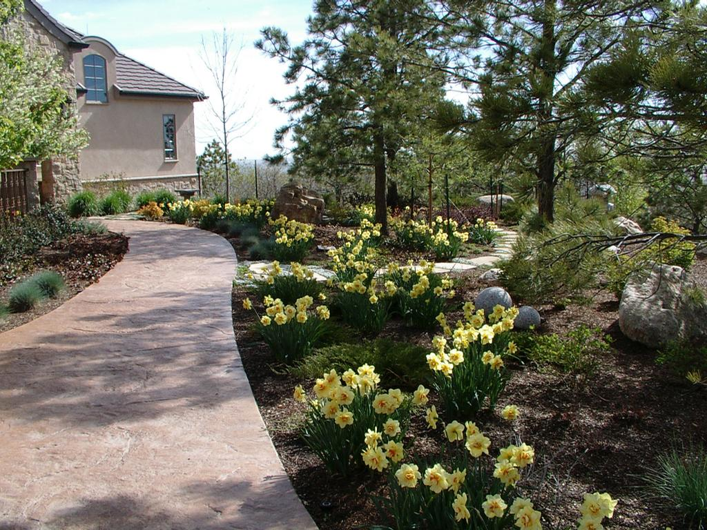 View the entire photo gallery for Personal Touch Landscape & Gardening