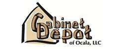 Cabinet Depot of Ocala - Ocala FL 34474 | 352-299-5528