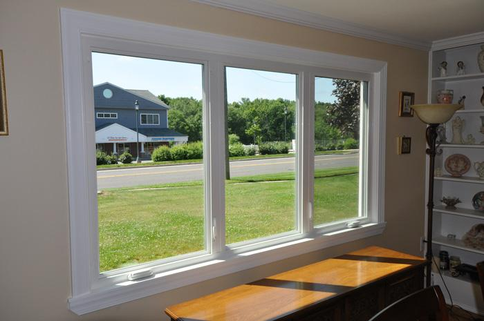 Casement window from seven sun windows llc in new britain for Sunlight windows