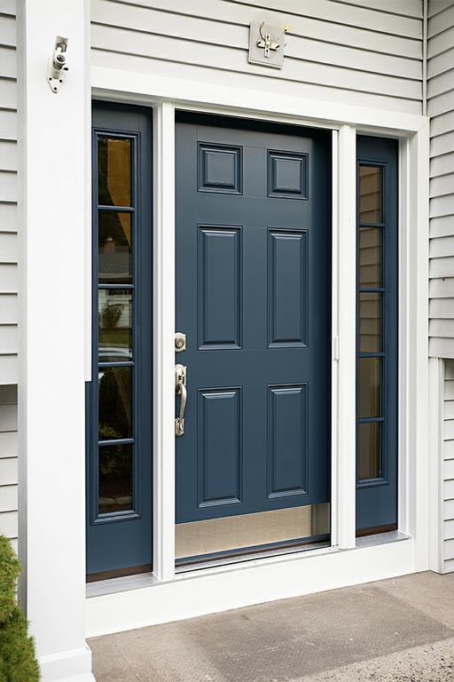 Provia Entry Door From Seven Sun Windows Llc In New