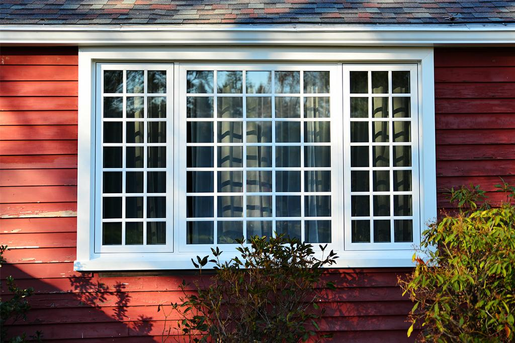Colonial style window from seven sun windows llc in new for Latest window style