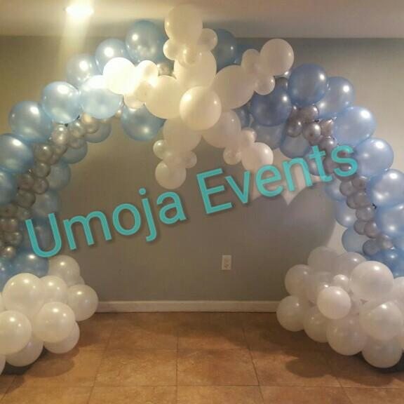 Umoja Events And Balloon Decorations Brooklyn Ny 11234