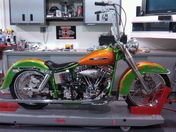 Car Wash Leesburg Va: Reed's Mobile Motorcycle Service & Detailing