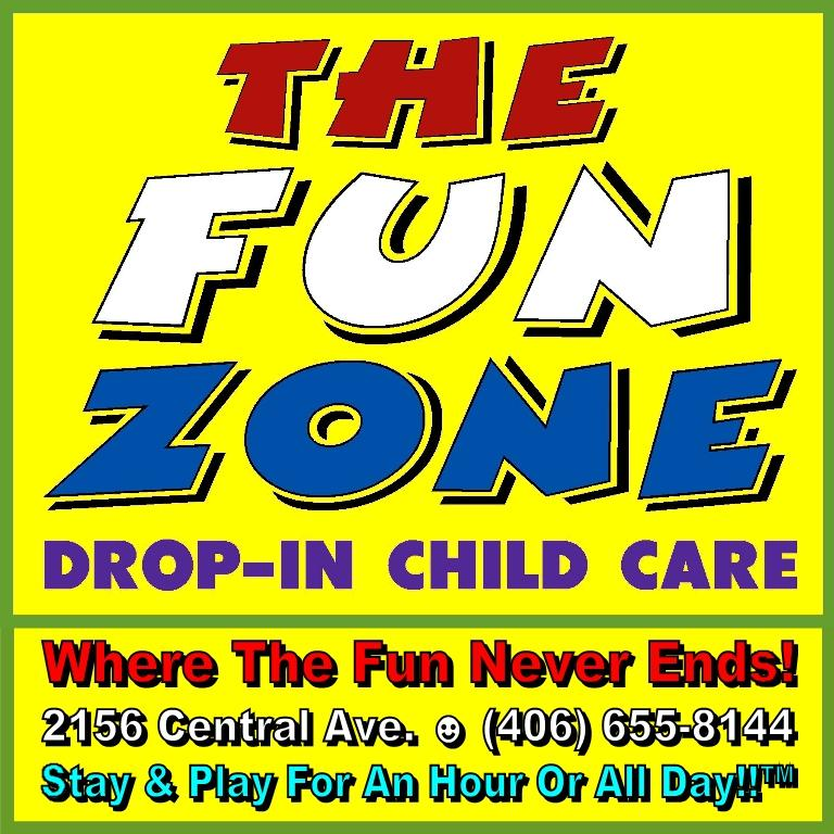 The Fun Zone Drop In Child Care Toddler Escape Inc