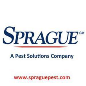 What services does Sprague Pest Control offer?