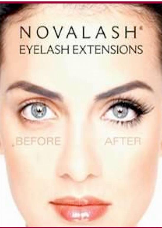 Novalash Eyelash Extension Glue 15