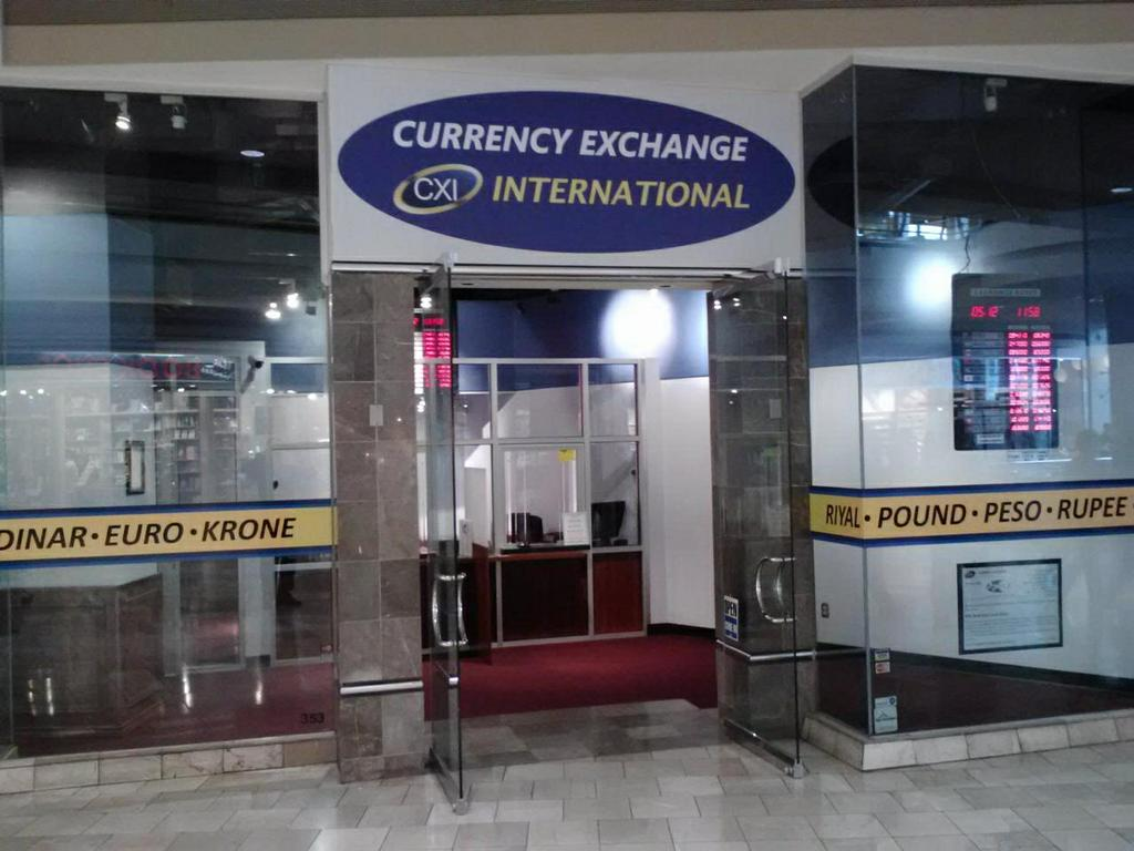 Store pic from texas currency exchange in san antonio tx