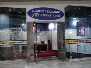 Store Pic From Texas Currency Exchange In San Antonio Tx 78205