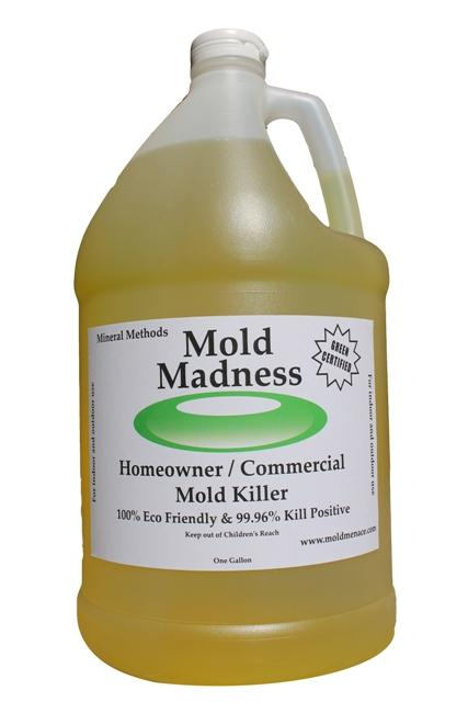 By Mineral Methods Llc Mold Removal Products