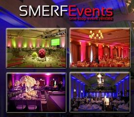 SMERFEvents Party Rentals DC - Rockville MD 20852 | 301-