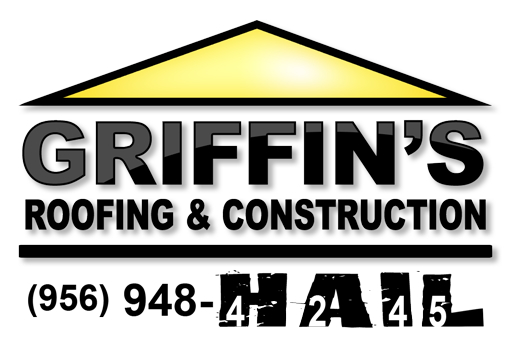 Griffin 39 s roofing construction 948 hail mcallen tx for A virtuous salon mcallen tx