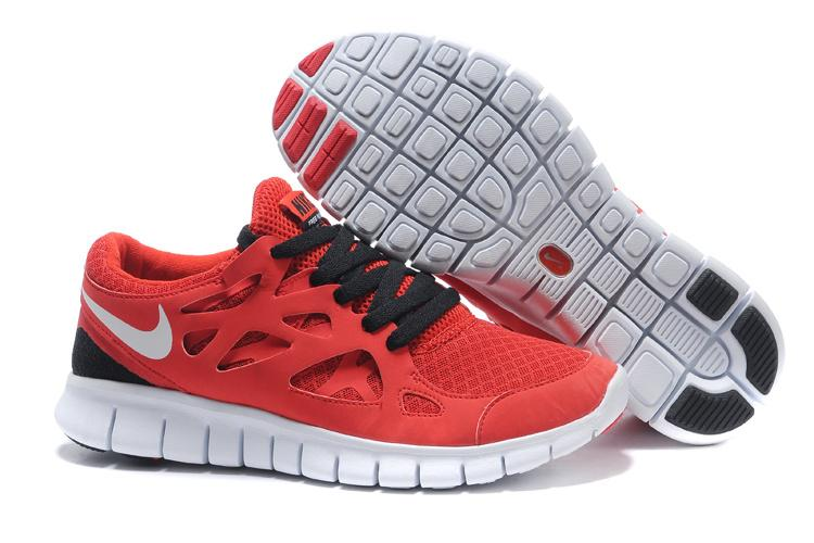 free runs for men