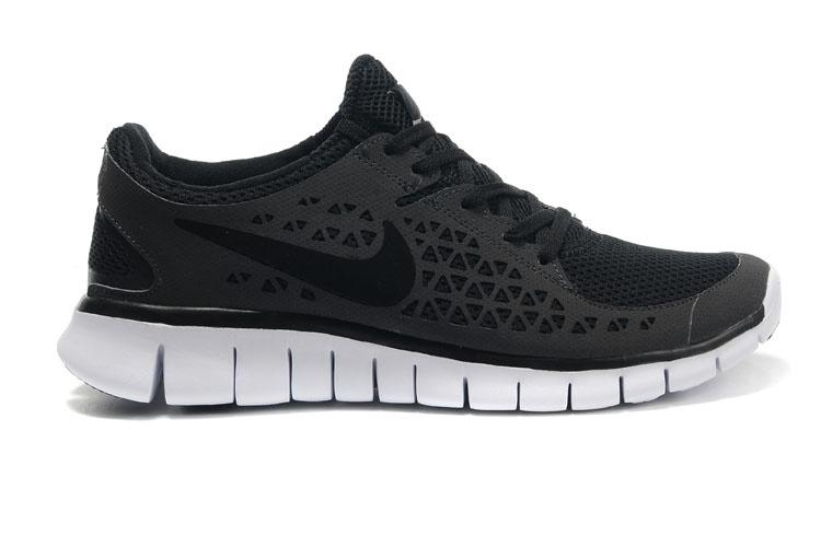 black nike free run men