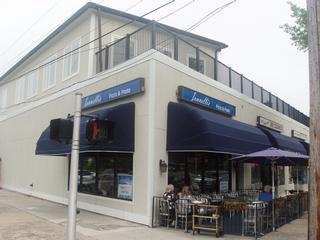 Iannelli's Restaurant - White Plains, NY
