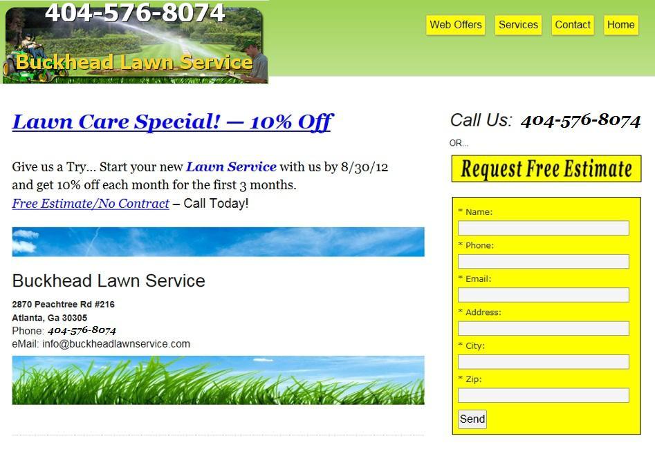 lawn-care-service-buckhead by Buckhead Lawn Service