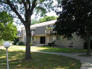 Woodgate - Enfield, CT