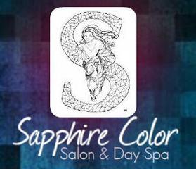sapphire salon day spa annapolis md 21403 301 960 3960. Black Bedroom Furniture Sets. Home Design Ideas